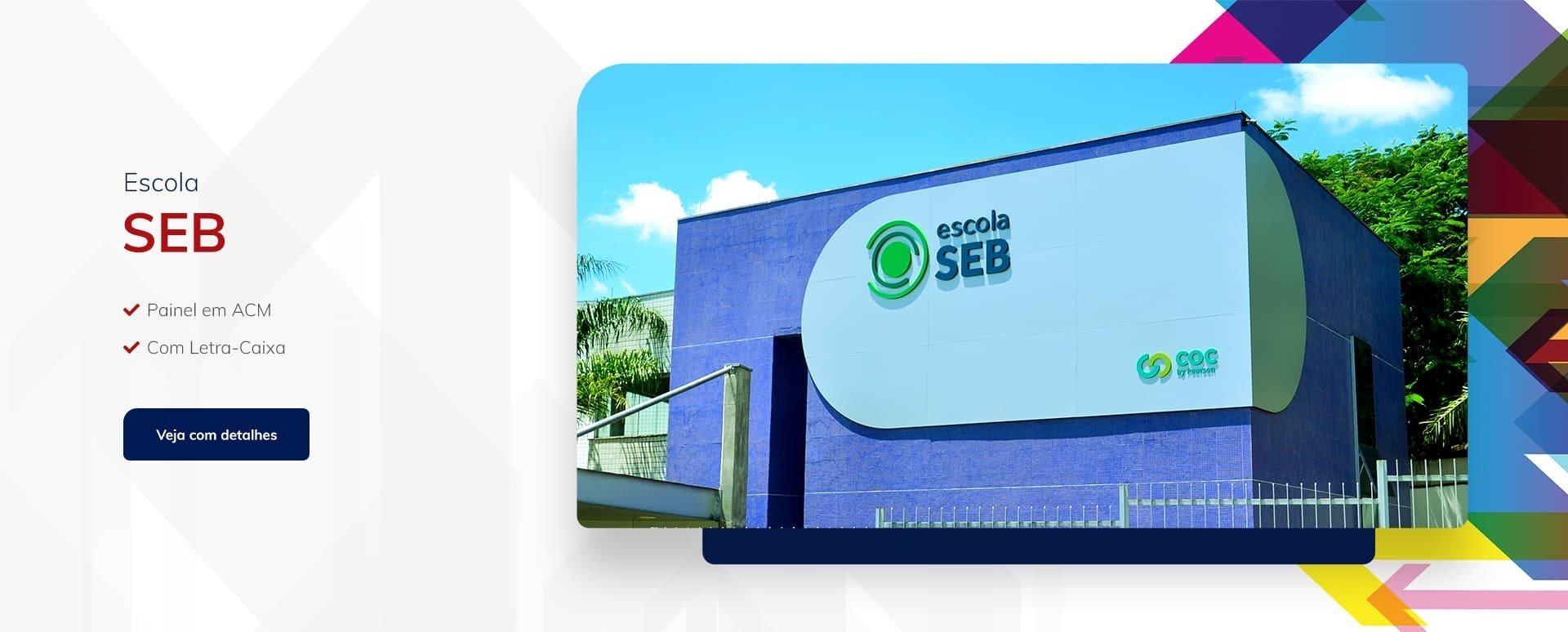 Escola SEB