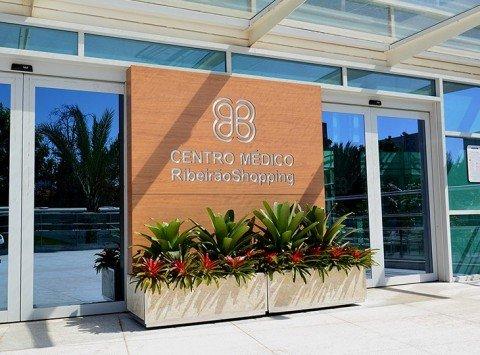 Centro Médico RibeirãoShopping